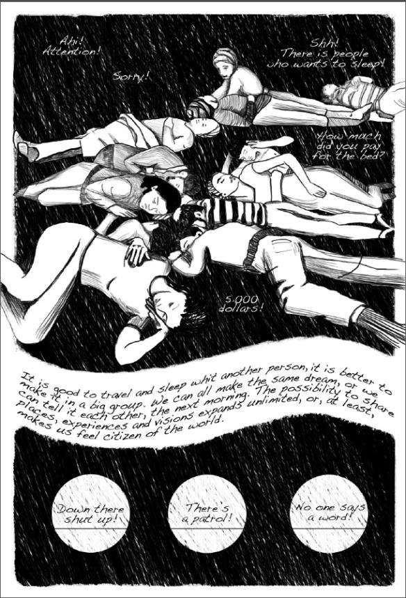 Sleeping Kamasutra P4